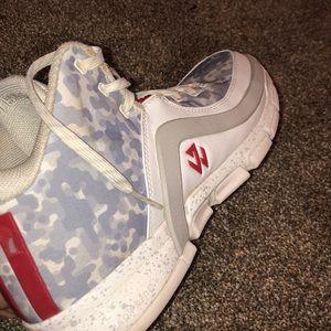 John Wall Adidas basketball shoes